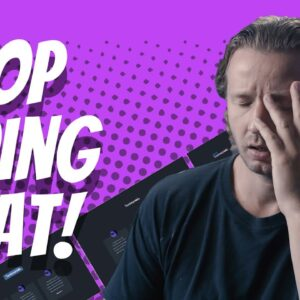 6 Ways You Keep Screwing up Your Layouts!