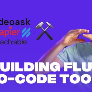 BEHIND THE SCENES | Tools We Currently Use at Flux