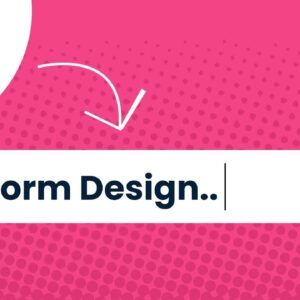 Form Design in Figma with Interactive Components